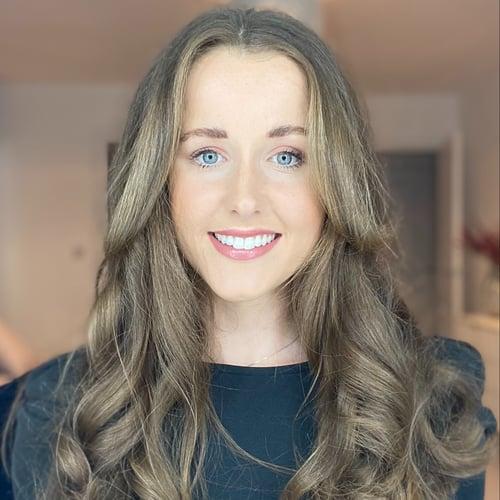 Charlotte Crouch - Headshot